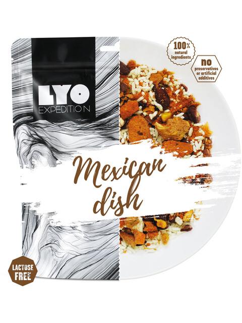 Lyofood Mexican Dish Big Pack 126g